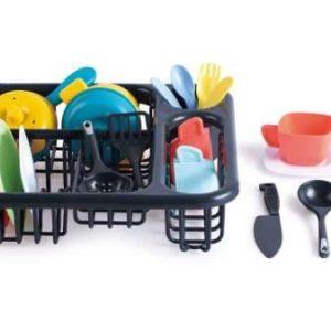 מתקן לייבוש כלים לילדים