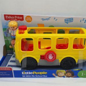 אטובוס פישר פרייס
